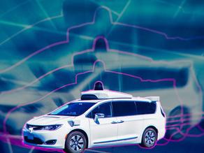 Svět autonomních vozidel dává zpátečku