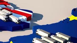 Británie nabízí víza pro 5000 řidičů kamionů