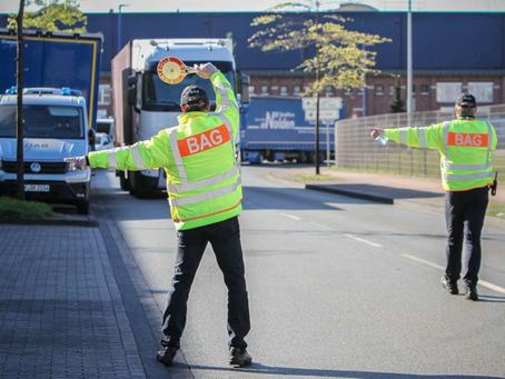 BAG se otřásá ve skandálu kvůli zvýhodňování řidičů z Východní Evropy