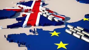 Nezapomeňte si cestovní pas cestou do Velké Británie