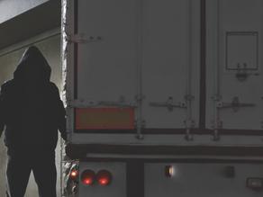 Rok 2020 přinesl změny i v krádežích v nákladní dopravě
