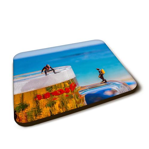 The dream dive - Coaster