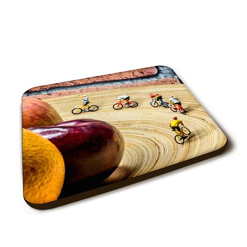 The Fruit Velodrome - Coaster