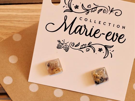 Boucles d'oreille - Bijoux Marie-Eve