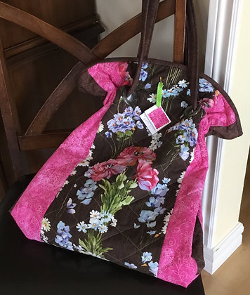 Grands sacs , couleurs au choix - Gisèle Bélanger Couture