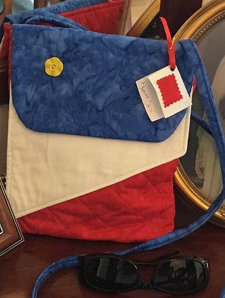 Petits sacs , couleurs au choix - Gisèle Bélanger Couture