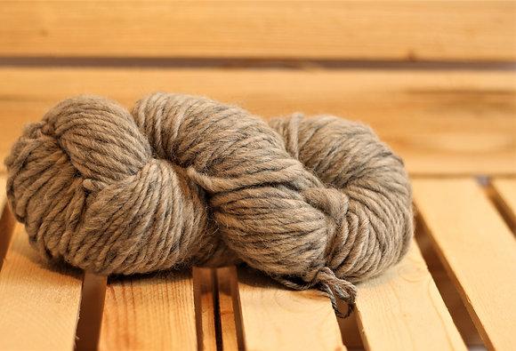 Balle en fibre d'alpaga , couleurs au choix