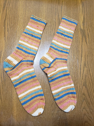 Bas de laine pour femme, au choix - Les tricots d'Eva