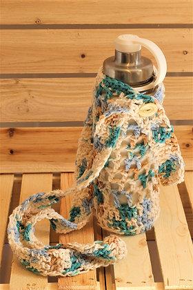 Sac-gourde en coton -  La Collection Mellow