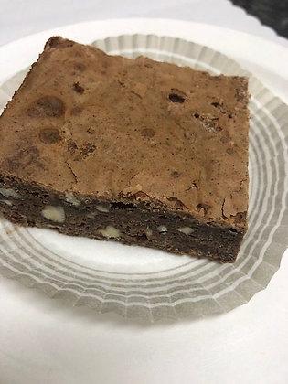 Brownie artisanal