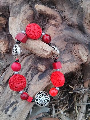 Bracelet 2 - Dorice Pinet
