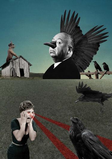 SUPERSTITION Oiseaux de malheur