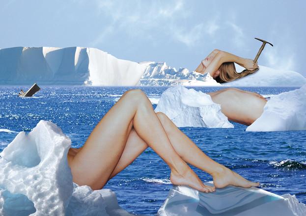 SUPERSTITION Iceberg