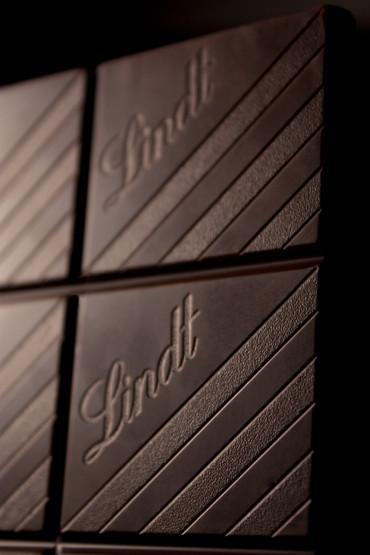 LINDT Chocolate