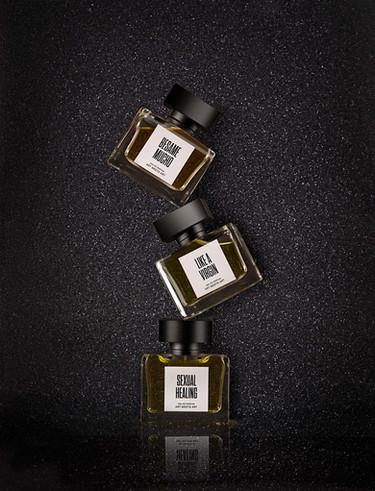 ART MEETS ART Fragrance