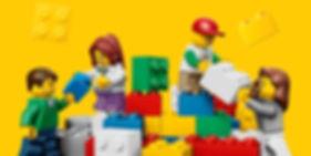 robocube lego world