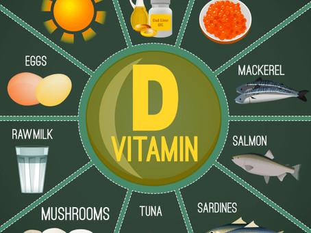 Hormônio D (Vitamina D)