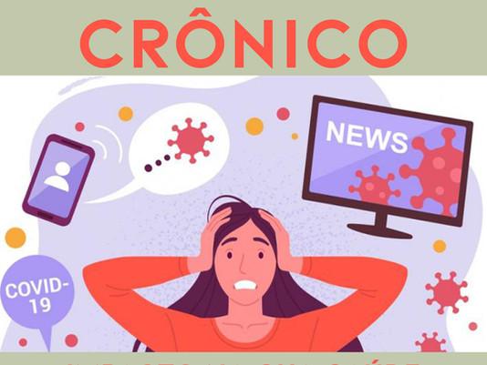 Estresse Crônico- Impacto na Sua Saúde