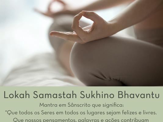 Efeitos da Meditação & Mantras no nosso Organismo