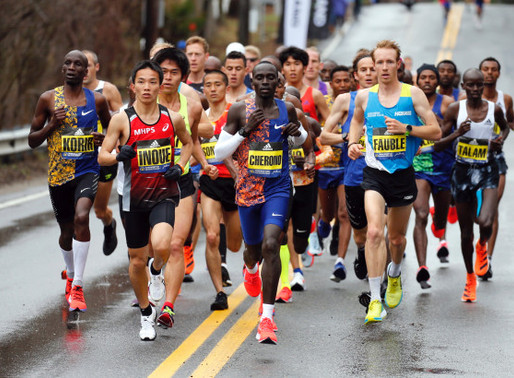 How to recover faster Post- Marathon