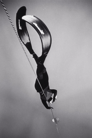 Jessie Freediving (B-76)