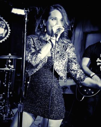 Photo by Marsha Jackson