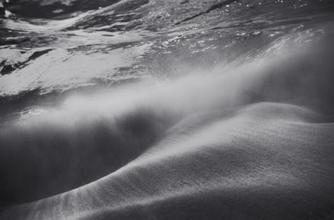 Water and Sand, Ho'okena (O-543)