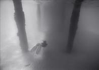 Elise Under Pier (E-147)