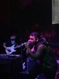 Juander & Chris Keys