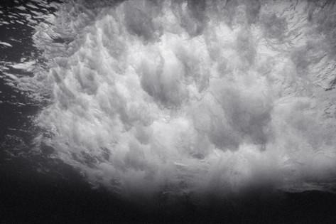 Wave Breaking on Sea Cliffs (O-371)