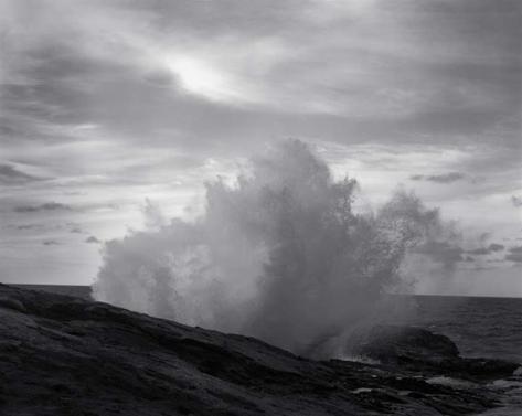 Breaking Wave (D-19)