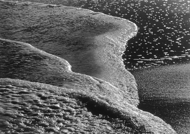 Sea Edge #3, Hawaii, 1974 (LD-27)