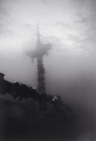 Mast, Fujikawa Maru (T-04)