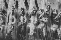 Hula Dolls, Hawaii, 1980 (CH-02)