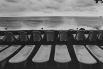 Hotel Lanai, Hawaii, 1980 (CH-07)