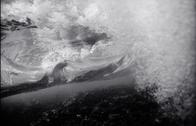 Wave Breaking on Reef (WN-114)