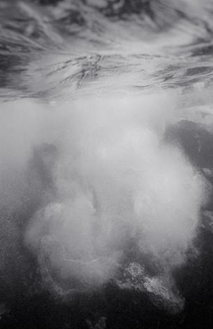 Water Reentering Ocean (WN-68)