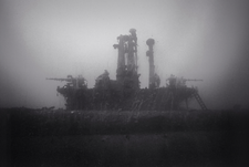 Submarine USS Apogon (K-03)