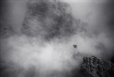 Cloudy Seascape (O-662)