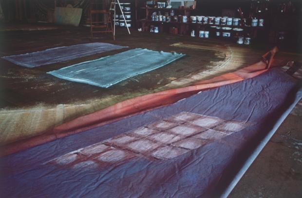 Hawaii Opera Theatre Set Shop, 1984 (K-OP-001)