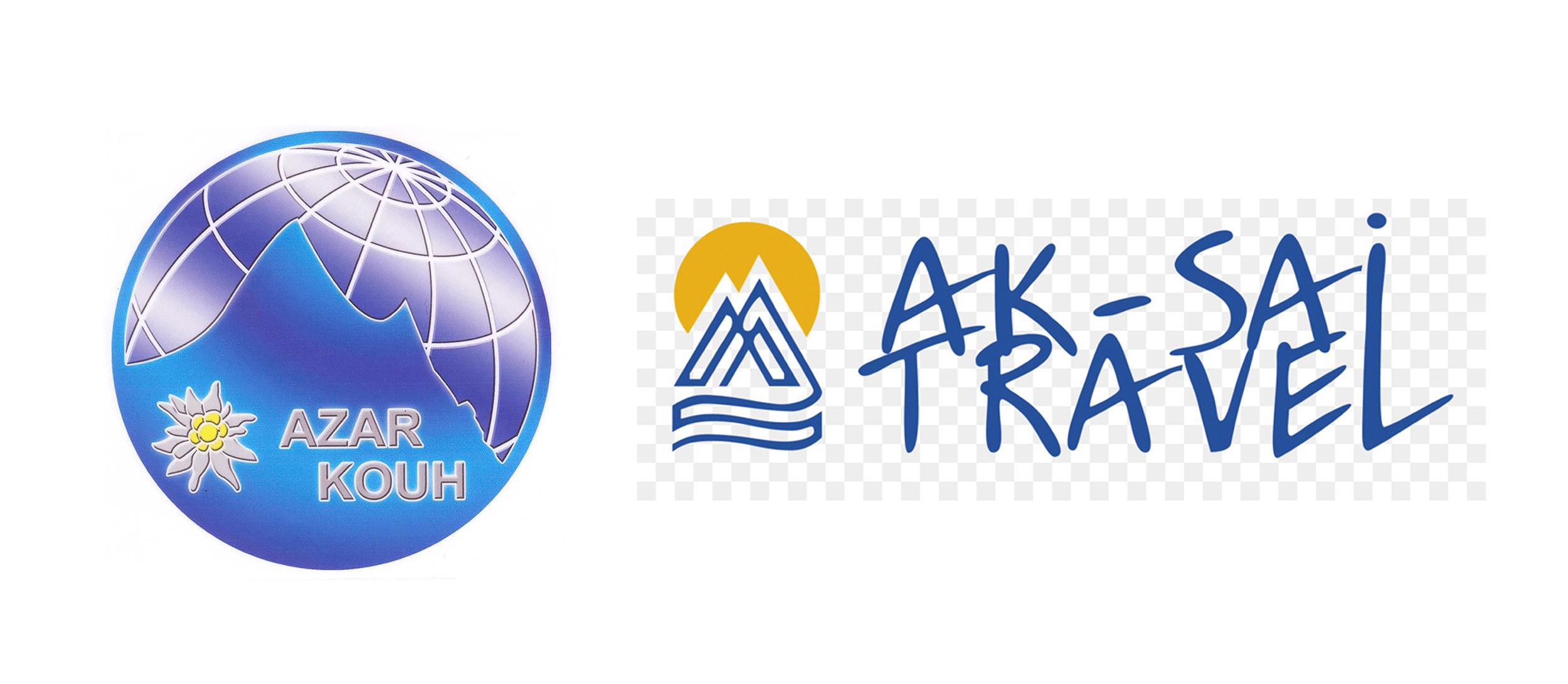 Azarkouh & Aksai travel