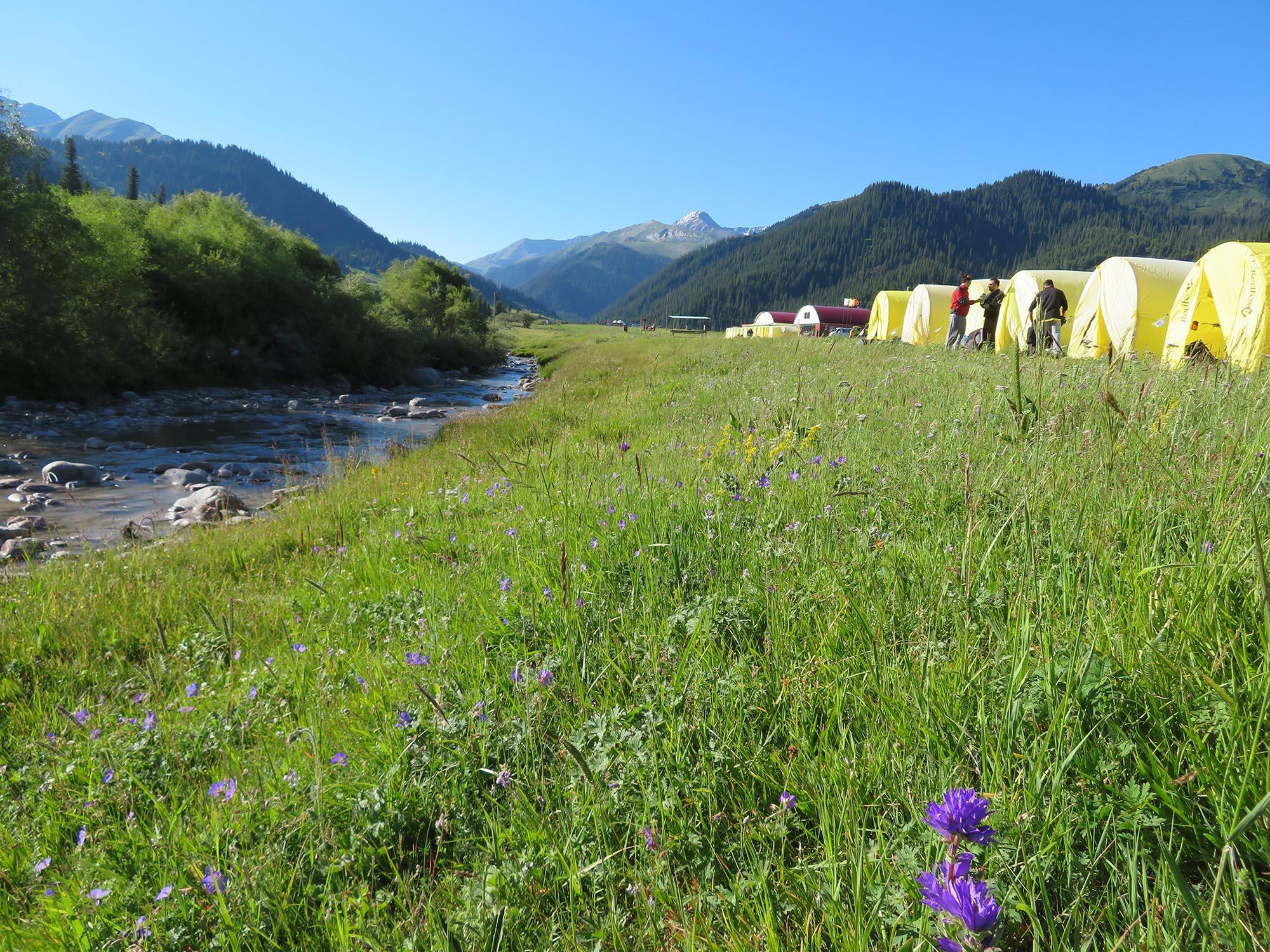 karkara-Camp