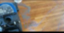 wood floor cleaning Calgary