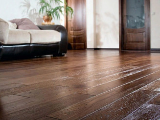 HARDWOOD FLOOR MAINTENANCE IN CALGARY