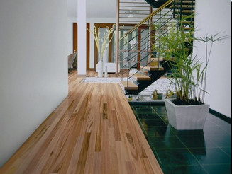 Top 5 Reasons to Choose Hardwood Floors in 2019