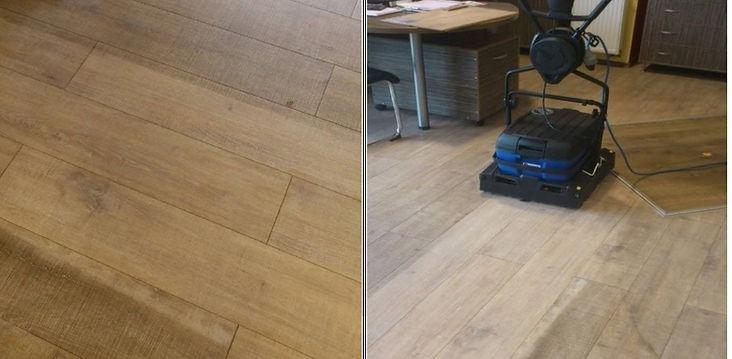 hazy wood floors calgary