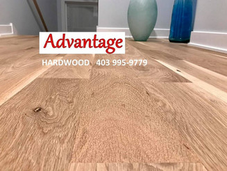 Protect your Hardwood Floors in the Summer