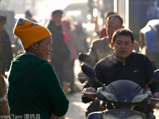 Xishuangbanna and Laos (1) - Meng Zhe Market 西双版纳与老挝(1)- 勐遮市场