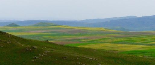 The Caucasus (1) — A Brief Intro 高加索掠影(1)-文明摇篮的面貌