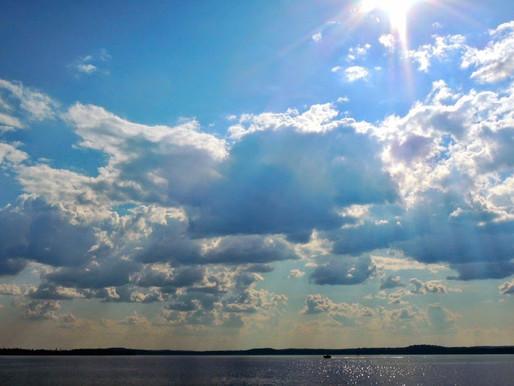 Beautiful North (3) - Finland Special Lights 美丽北国(3)-芬兰之光